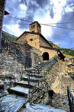 Pal, Massana, Andorra, Europe