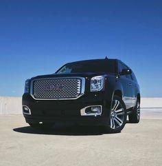 Denali Truck, Gmc Denali, Yukon Denali, Dream Auto, Dream Cars, Buick Gmc, Ford Pickup Trucks, Expedition Vehicle, Best Luxury Cars