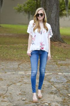 Spring Florals! - Styelled
