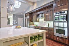 7 Las encimeras de bajo mantenimiento para su cocina de ensueño