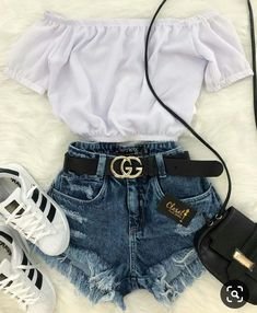 fashion teenage fashion stilvolle Kleidung neueste Mode heie neue Outfit fashion teenage fashion stylish clothing latest fashion hot new outfit Girls Fashion Clothes, Teen Fashion Outfits, Swag Outfits, Retro Outfits, Outfits For Teens, Tween Fashion, Fashion Black, Fashion Fashion, Fashion Ideas