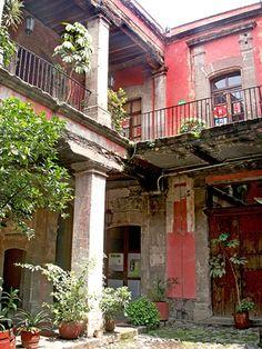 Casa Talavera Museum, Mexico City, Mexico | Universidad Autónoma de la Ciudad de México