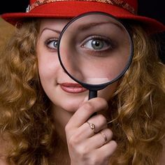A Sherlock Holmes theme is a great free way to liven up a murder mystery party.