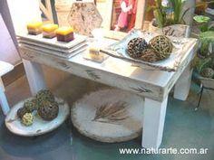 Muebles - Pasta Piedra