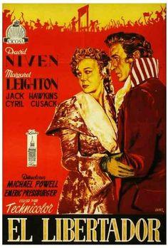 El libertador (1950) tt0042432