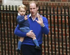 Pourquoi les enfants de la famille royale britannique sont-ils toujours habillés de la même façon ?