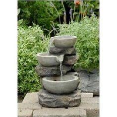 Créer une fontaine de jardin soi-même : le guide pas à pas ...