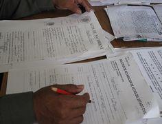 Modificación de certificados de nacimiento
