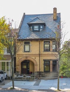 Historic Westervelt Ave.  home in St. George, SI