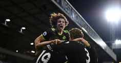 Chelsea 1, West Bromwich Albion 0: Chelsea Wins Premier League Title
