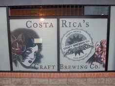 Rali Gitano: There Is Costa Rican Craft Beer: Costa Rica Craft ...