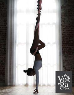 D&A Flying Yoga | Aerial yoga #poledancing