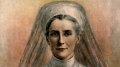 Color portrait of Cavell. (Credit: Wellcome Library) At dawn on October 12, 1915, World War I nurse Edith Cavell was shot by a German firing squad on the outskirts of Brussels, Belgium. The 49-year-old Englishwoman had been condemned to death for helping run an underground network that spirited some 200 Allied soldiers out of German-occupied territory.
