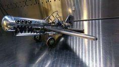 Piston Head Army p40 Warhawk