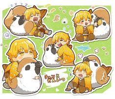 Anime Chibi, Kawaii Anime, Manga Anime, Anime Angel, Anime Demon, Anime Crying, Slayer Meme, Funny Doodles, Bear Wallpaper