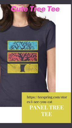 Tee Tree, Diy Shirt, Graphic Tee Shirts, Cute Outfits, Graphic Design, T Shirts For Women, Tees, Shopping, Style