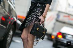 J'ai Perdu Ma Veste / Precious.  // #Fashion, #FashionBlog, #FashionBlogger, #Ootd, #OutfitOfTheDay, #StreetStyle, #Style