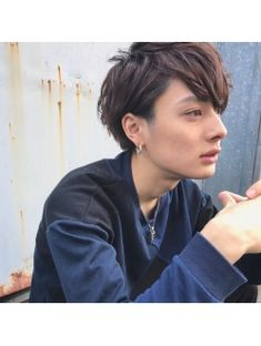 【noel】クラウドマッシュ×マットベージュ Orphan Girl, Boy Models, Haircuts For Men, How To Look Better, Short Hair Styles, Hair Cuts, Hair Color, Hair Beauty, Beautiful Women