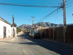 Copiapó, Chile.