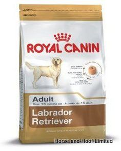 Royal Canin Labrador Retriever 12kg Royal Canin Labrador Retriever is a food designed to suit the nutritional needs of Labradors that are living  relatively active lifestyles.