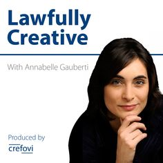 Lawfully Creative, Crefovi, Annabelle Gauberti