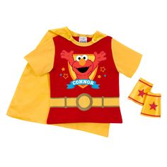 0176368d1ca9 437 Best Elmo Outfit for Obed s 3rd Birthday Party images