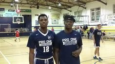 Jaquavious Horton leads, Pro One Select stings Hornets 65-54 in AAU Action
