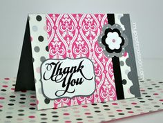 My Paper Passion: First Silhouette Cameo Project