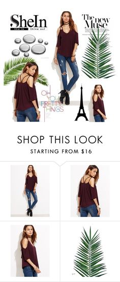 """""""contest"""" by lena123-1 ❤ liked on Polyvore featuring Nika"""
