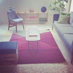 La Roma CDMX | YE'ii tapetes artesanales