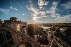 Bild aus Avignon in Südfrankreich. Mehr gibt es hier: http://andiweiland.de/frankreich-bonvoyage-teil-1/ #travel #bonvoyage #photography #france