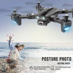 Drone Gps, New Drone, Drone Quadcopter, Hd Camera, Camera Selfie, Camera Drone, 4k Hd, Hd 1080p, Flight Speed
