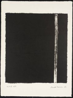 Barnett Newman 'Canto V', 1963–4 © ARS, NY and DACS, London 2014