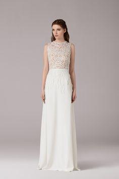 SIENNA suknie ślubne Kolekcja 2015