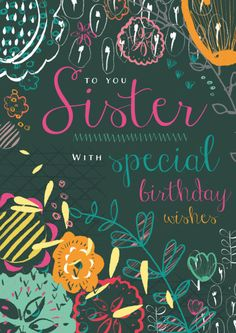 Rebecca Prinn - RP Floral Flowers Female Sister Birthday