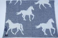 Wolldecke Pferde
