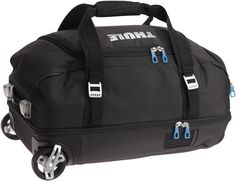 Thule Crossover 56 Liter Rolling Duffel Pack