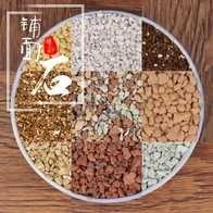 # 表土覆蓋材料  ⚫ 麥飯石 &  ⚫ 發泡煉石  ⚫ 椰纖  ⚫ 細蛇木屑,覆土後鋪在最上層,減少水分蒸發、保持介質濕潤,使種子發芽無礙。不拘種類或形式,重在有微孔隙透氣、顆粒大小適中、遇水不能釋出妨害生長的物質。 Cereal, Breakfast, Green, Food, Morning Coffee, Essen, Meals, Yemek, Breakfast Cereal