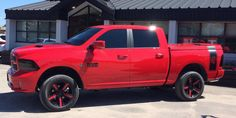 A Canadian Dealership Will Build You a Hellcat-Powered Ram for $90,000  Dodge has decided not to build a 707-horsepower Ram pickup, but that didn't stop this dealership from Hellcatting one together.