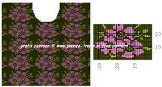 flower designs bloemmotieven (6).png (808×436) http://www.jessica-tromp.nl/