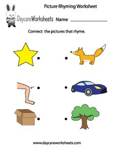 Proofreaders Marks Worksheet Excel Preschool Rhyming Words Worksheet  Toddler Educational  Complex Sentences Worksheets Pdf with Solving Equations With Variables On Both Sides Worksheet Answers Word Our Free Rhyming Printables Are A Fun Way For Kids To Learn Phonics These  Worksheets Will Also Help With Building A Preschoolers Vocabulary Efc Worksheet
