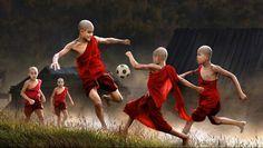 Photos des enfants du monde - Voyager Loin