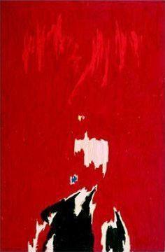 Clyfford Still, 1964, 1964