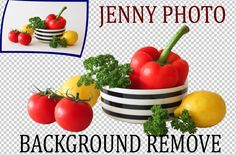 make 10 image with transparent background of 8 hr by jennyphoto