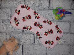 Excited to share this item from my #etsy shop: Handmade Burp Rag- Pink Mouse- Burp Cloth #burprag #burpcloth #spitrag #spitcloth #droolcloth #matchingbib #minniemouse #minnie #disney Baby Burp Rags, Baby Bibs, John Deere Nursery, Special Needs Kids, Jack Skellington, Handmade Baby, Burp Cloths, Baby Shower Gifts, Cotton Fabric