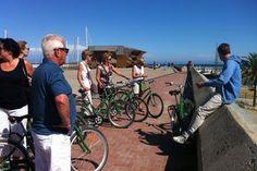 Barcelona Coastline Bike Tour