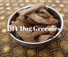 As my dog reached age 6 and higher, his teeth were building up with tartarI tried actually brushing my dogs teeth with a toothbrush but he didn't seem to like itI considered getting him treats for teeth but are too expensiveAnd with another dog growing and starting to get tartar I had to do something because of the diseases they could getI saw on Pinterest a recipe for dog greenies but the recipe asked for activated charcoal, ghee, and other ingredients I don't even know what they are...