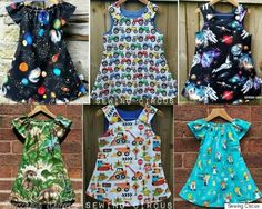 2ac7f8cb7 12 Brilliant Kids  Clothing Lines That Say No To Gender Stereotypes Ropa