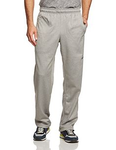 NIKE Mens Nike Ko Poly Fleece Pant Black/Flint Grey. #nike #cloth #