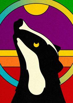 Ten Foot Badger - La Boca